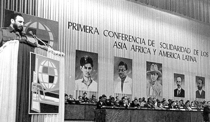 primera-conferencia-tricontinental-la-habana-1966