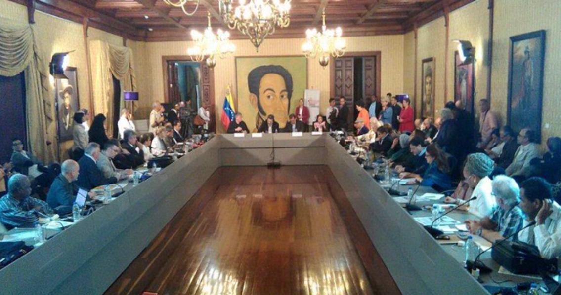 Declaración del XV Encuentro de la Red En Defensa de la Humanidad