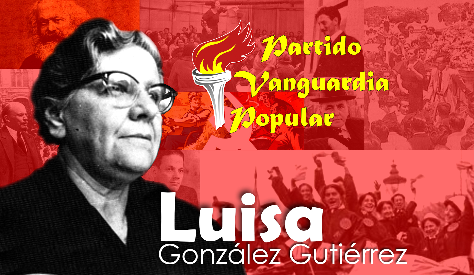 LUISA Gonzalez Gutierrez