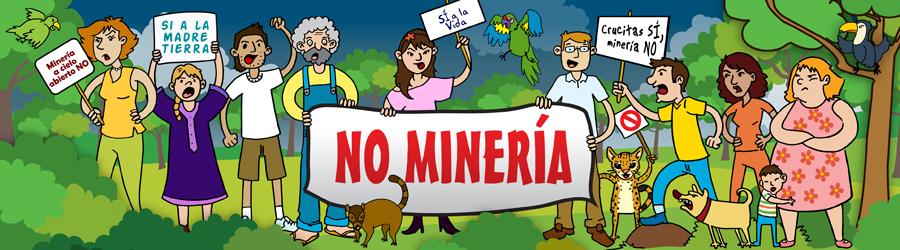NO-A-LA-MINERIA