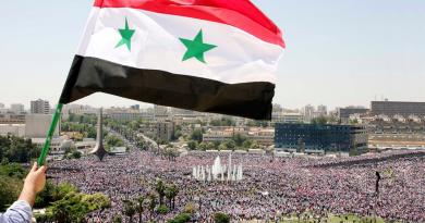 Siria vencerá al terrorismo imperialista