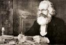 ¡Feliz cumpleaños Carlos Marx, tenías razón!