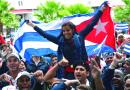 El PVP y la JVC saludan a la UJC y la OPJM de Cuba por sus aniversarios