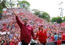 El bravo pueblo venezolano hará los sacrificios que demande su lucha pero no entregará su libertad