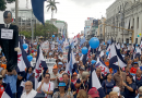 Llamamos a los Vanguardistas y a todo el pueblo a entregar su participación activa y su solidaridad a la Huelga Nacional