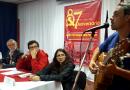 87 Aniversario del Partido de los Comunistas costarricenses