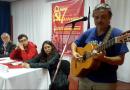 Poesía y música en honor del 87 Aniversario del PVP