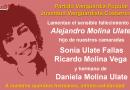 El Partido Vanguardia Popular y la Juventud Vanguardista Costarricense están de luto