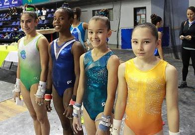 Medallero Final Juegos Nacionales 2018