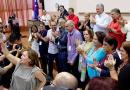 Libertad felicita a la UPEC por su X Congreso y elección de nuevo Presidente