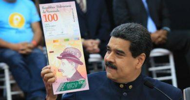 5 jugadas de Maduro contra la guerra económica