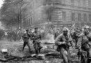 """50 años de """"la primavera"""" contrarrevolucionaria de Praga en 1968"""