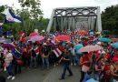 La tradición costarricense es la lucha por la justicia social y por el patriotismo
