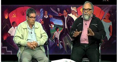 Partido Vanguardia Popular: Ecos del 56 TV