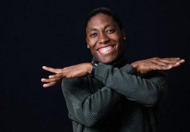 Caster Semenya: La atleta que desafía a la IAAF para competir sin trabas como mujer