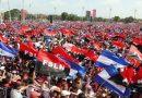 Nicaragua rechaza prepotencia de Trump