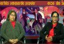 Ecos del 56: Huelga contra el combo fiscal (Video)
