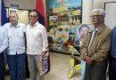 Rinden homenaje a Carlos Fonseca Amador en Costa Rica