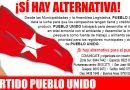 Calendario de Asambleas de Pueblo Unido en Puntarenas
