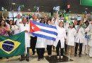 Cuba decide retiro de médicos en Brasil