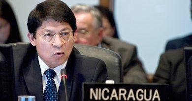 Mensaje de Nicaragua en Cumbre Iberoamericana