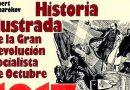 Historia ilustrada de la Gran Revolución Socialista de Octubre
