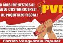 PVP en Limón prepara la Asamblea Provincial