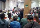 Realizan Encuentro Social Multisectorial