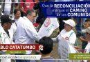 """Pablo Catatumbo: """"No les va quedar fácil hacer trizas la paz"""""""