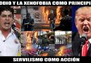 El gobierno de Costa Rica obedece a los yanquis y se entremete en los asuntos internos de Nicaragua