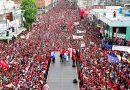 PVP saluda al gobierno y pueblo venezolano por nuevo periodo presidencial de Nicolás Maduro