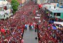 El imperialismo ha urdido un nuevo golpe de Estado, ahora contra Venezuela