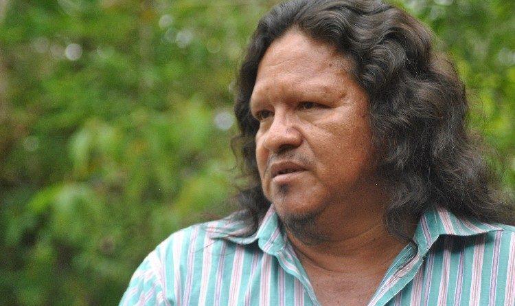 Partido Vanguardia Popular condena el vil asesinato del dirigente indígena Sergio Rojas Ortiz