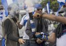 Nicaragua: Detenidos por disturbios son liberados
