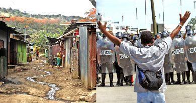 Limón: ¿Preparan el terreno para el narcotráfico?