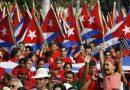 PVP saluda al gobierno y pueblo de Cuba por la transparente y democrática aprobación de su nueva Constitución Socialista