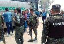 ¿Carlos Alvarado espera órdenes para manifestarse contra la dictadura en Honduras?
