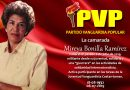 """Mireya, una """"guerrera"""" que permanecerá por siempre en el PVP"""