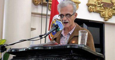 La partida de Álvaro Rojas Valverde, el compañero, el dirigente, el comunicador