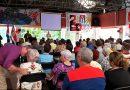 PVP saluda al gobierno y pueblo de Cuba en el 66 Aniversario del Día de la Rebeldía Nacional
