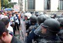 La oligarquía ultraderechista le ha declarado la guerra a los trabajadores y a todo el pueblo