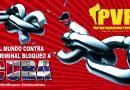 No más bloqueo contra el pueblo cubano