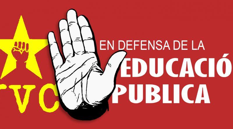 Hacienda reitera intento por destruir la educación pública universitaria