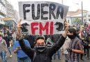 Manifiesto del Partido Comunista de Ecuador