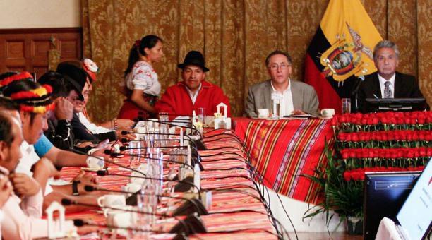 Ecuador: Un Octubre que fue Febrero