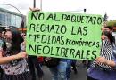 FSM solidaria con el pueblo ecuatoriano