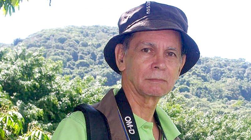 Solidaridad con el compañero defensor de la Loma Salitral  Edgar Mora Guerrero