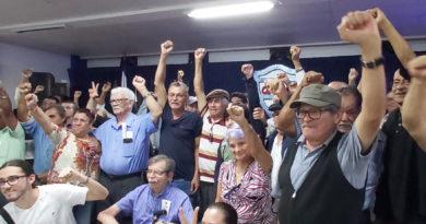 FREPAS, nuevo frente unitario por la justicia social, solidaridad y la paz