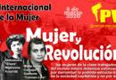 Mujeres Revolucionarias, mujeres comunistas