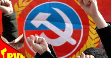 Partido Vanguardia Popular saluda el 108 Aniversario del Partido Comunista de Chile